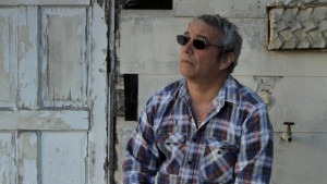 Mike Watt as Pechmann / Washesbleil from Cindy Bernard, The Comedy of Wachesbleil, 2011