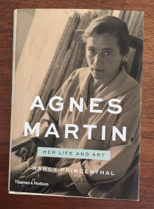 Anges Martin Bio, 2015