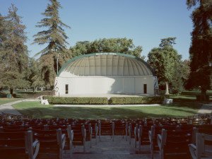 Cindy Bernard, Mancini Bowl (Modesto Lions Club, 1991) Modesto, California, 2003