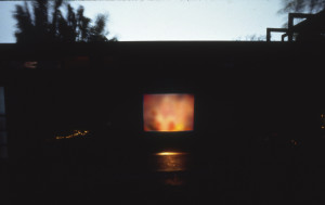 Cindy Bernard, space, climate, light, mood, MAK Center for Art and Architecture at the Schindler House, February 16, 2000