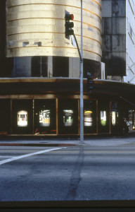 Windows on Wilshire, Sponsored by the Los Angeles County Museum of Art, September - December 1997