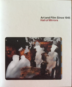 Hall of Mirrors Front Cover, 1996