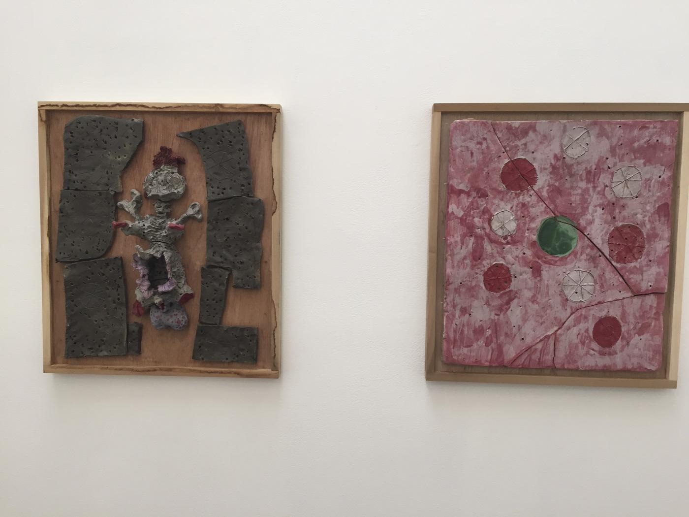 Richard Hawkins, Richard Telles Fine Art 12/12/15