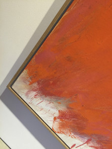 Claudio Verna, Marc Selwyn Fine Art, 12/12/15