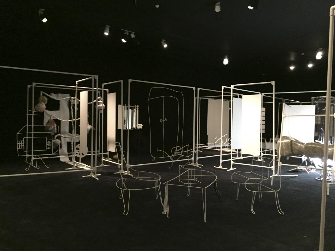 John Bock, Regen Projects 12/12/15