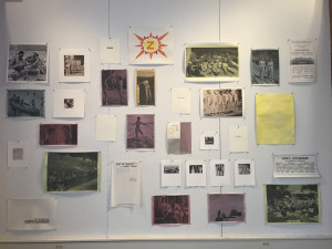 Cindy Bernard, Your Personal View of (Social) Nudism, Episode 1961, Sungry, 34 Part Portfolio, MacDowell Residency, March 2016