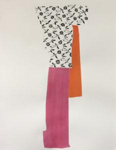 Cindy Bernard, Panels 7, 14, 27 (Gladys Osmond, Beaches, Newfoundland, 2013)